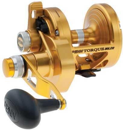 Pure Fishing / Jarden Penn Torque LVR Drag 2SPD 5.5:1 7BB