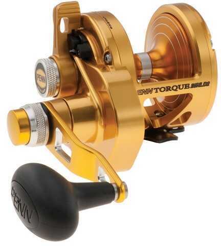 Penn Torque Gold Lever Drag Reel 25 1206028