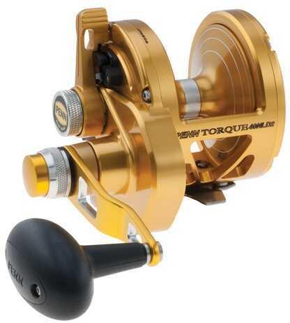 Penn Torque Gold Lever Drag Reel 40 1206070