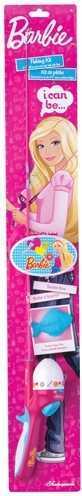 Shakespeare Barbie Tacklebox Kit 1147843