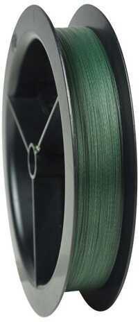 Spiderwire Stealth Braid Line, Moss Green 6 lb, 125 Yards 1186296