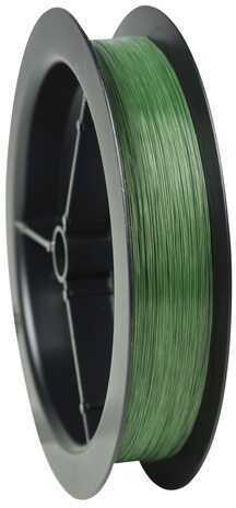 Spiderwire EZ Braid Line, Moss Green 15 lb Filler Spool, 300 Yards 1140572