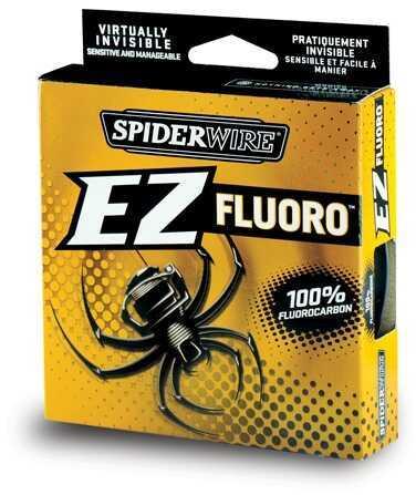 Spiderwire EZ Fluoro Line, Clear 6 lb, 200 Yard 1260807