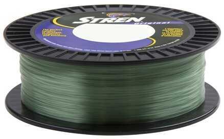 Stren Original Line, Lo-Vis Green, Pony Spool 4 lb, 100 Yards 1107334