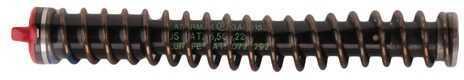 LaserMax Guide Rod Laser Glock 17, 22, 31, 37 (Gen 1-3) - Green LMS-1141G