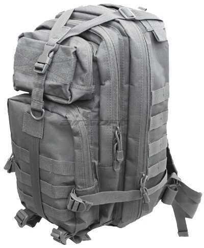 NcStar Small Backpack Urban Gray CBSU2949
