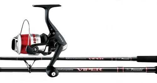 Pinnacle Fishing Viper Combo Pv902Com