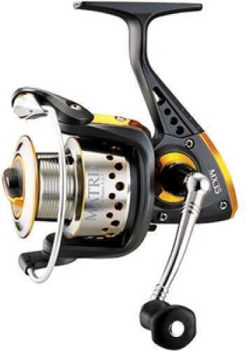 Pinnacle Fishing Matrix Reel 40, Spinning MX40