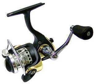 Pinnacle Fishing Matrix Reel 20, Tiny Spinning MXT20