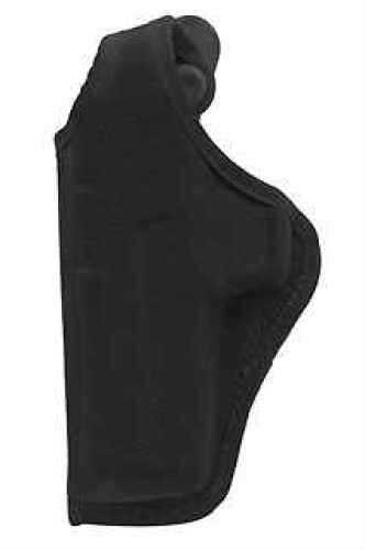 Bianchi 7105 AccuMold Cruiser Holster Black, Size 04, Left Hand 18435