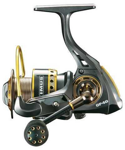 Pinnacle Fishing Optimus Reel 40, Spinning OP40