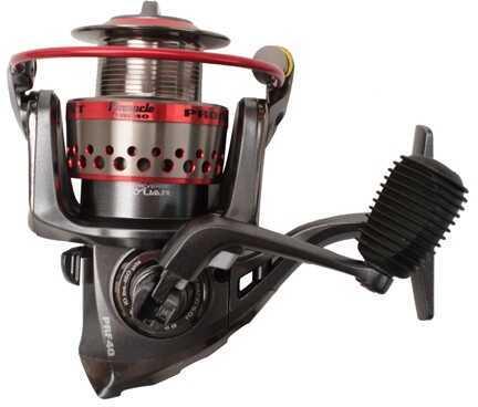 Pinnacle Fishing Producer Spinning Reel 40 PRF40