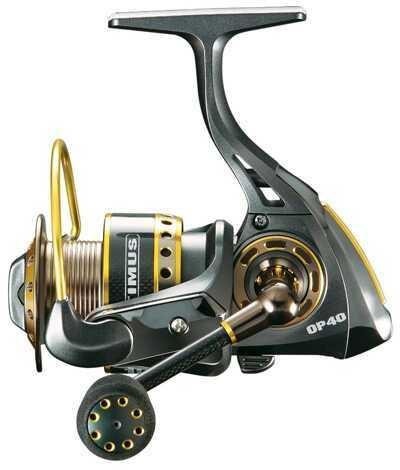 Pinnacle Fishing Optimus Reel 30, Spinning OP30