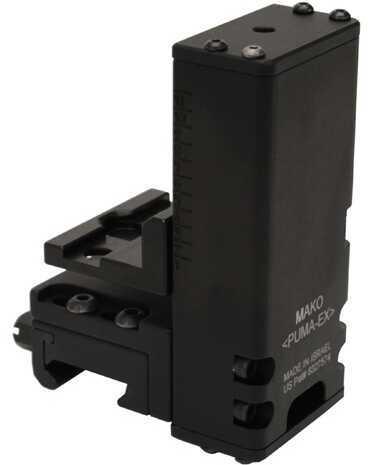 Mako Group Adjustable Pop-Up for Magnifiers EoTech PUMA-EX