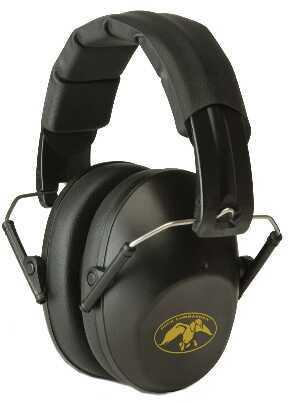 Walker's Game Ear / GSM Outdoors Walker Game Ear Low Profile Folding - Duck Commander Md: GWP-FPM1-DC