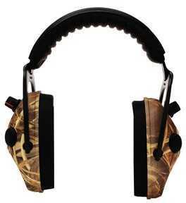 Walker's Game Ear / GSM Outdoors Walker Game Ear Power Muffs Alpha 360, Realtree, Duck Commander Md: GWP-AM360RT-DC