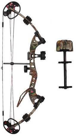 Winchester Archery Thunderbolt SS 50 lb Next Vista Package Left Hand 10550LHNVP