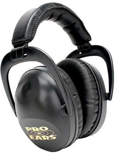 Pro Ears Ultra Sleek Black PE-US-B