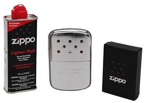 Zippo Heat Gift Set 44034