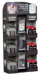 Zippo Heat Side Kick 142281A