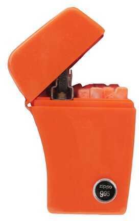 Zippo Emergency Fire Starter Plastic 44021