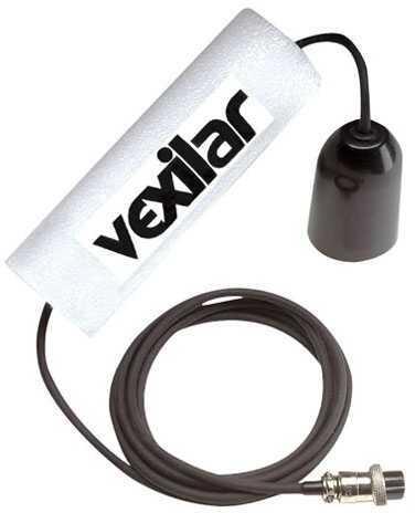 Vexilar Inc. 12° Ice-Ducer Transducer TB0080