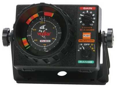 Vexilar Inc. Vexilar FL-8SE 19° AlumaDucer FM0823A