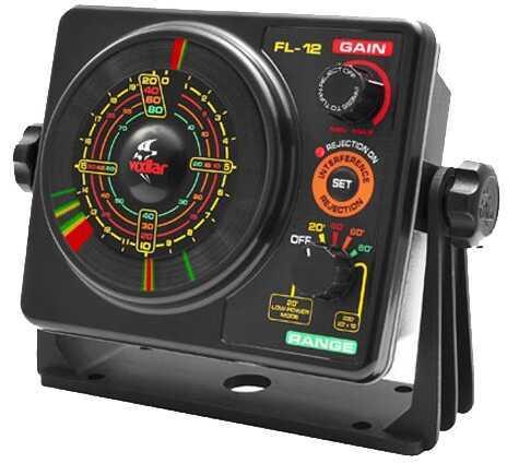 Vexilar Inc. FL-12 19° Puck FM1223