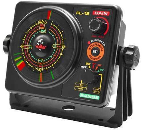 Vexilar Inc. Vexilar FL-12 19° High Speed FM1244
