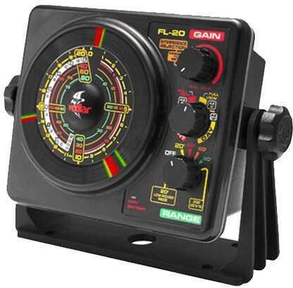 Vexilar Inc. FL-20 12° High Speed FM2084