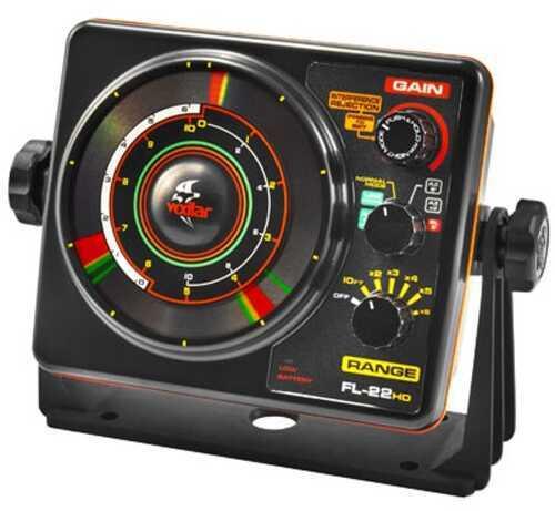 Vexilar Inc. Vexilar FL-22 19° Puck FM2223