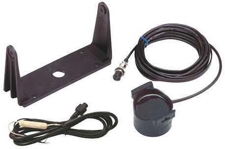 Vexilar Inc. AlumaDucer w/Summer Kit(FL8 &18 Flashers) TK-123A