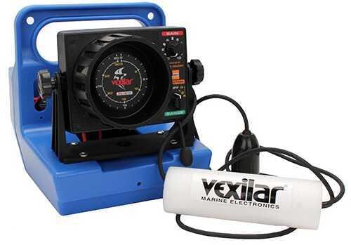 Vexilar Inc. FL-8SE Genz Pack 19° Ice-Ducer GP0819
