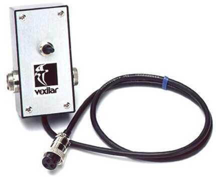 Vexilar Inc. Switch Box (1 Unit & 2 Transducers) SB-100