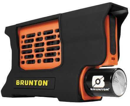Brunton Hydrogen Reactor Fuel Cell Orange F-REACTOR-OR