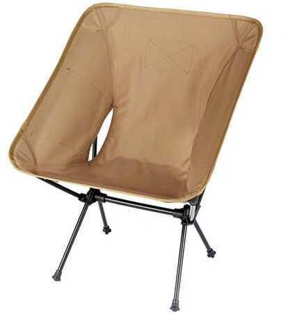 Big Agnes Tactical Chair Coyote Tan HTACTTAN