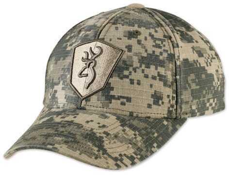 Browning BRN CAP Black LABEL DUTY DIGITALCAMO 308555291
