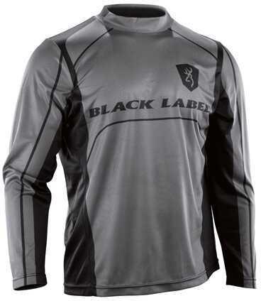 Browning Black Label Team Performance Long Sleeve T-Shirt, Medium Md: 3013889902