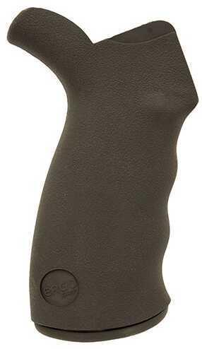 Ergo Grip Sure Grip Fits AR-15/M16 Rubber OD Green 4011-OD