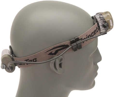 Princeton Tec Apex Led Headlamp Apex-Pro, White, Olive Drab Md: APXL-Pro-OD
