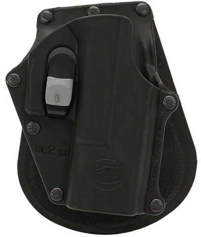 Fobus Glock 17/19/22/23/31/32/34/35 Paddle Md: GL2DPH