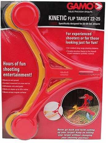 Gamo Kinetic Flip Target 22-25 Md: 62112211754