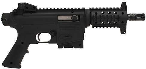 "Mossberg 715P 22 Long Rifle 6"" Barrel 10 Round Black Semi Automatic Pistol 37236"