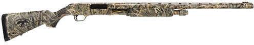 "Mossberg Duck Commander 835 12 Gauge 28"" Barrel 3.5"" Chamber 6 Round Ported Pump Action Shotgun 62150"