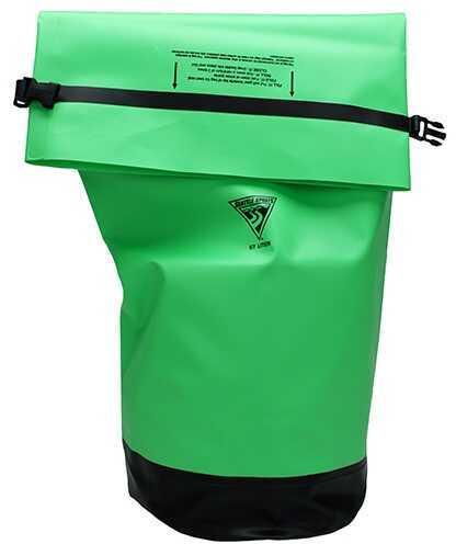 Seattle Sports Explorer Dry Bag XL 55 Liter Lime Md: 017648