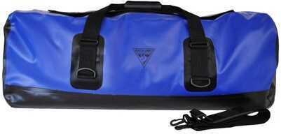 Seattle Sports Downstream Duffel Bag/ Jumbo/ Blue Md: 020602
