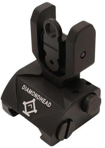 Diamondhead Classic Sight Rear, Goal Post Shaped Upper Md: 1311