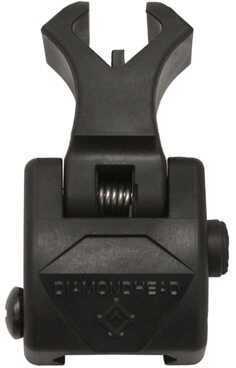 Diamondhead USA Inc. Polymer Diamond Sight Fits AR Rifles Flip-up Front Sight with NiteBrite Insert Black Finish 1451