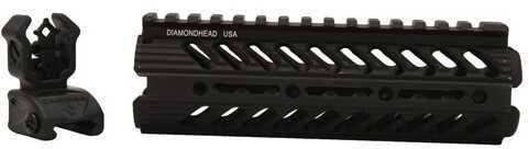 Diamondhead AR-15 Carbine Upgrade Kit VRS-DI/Poly Rear Sight 6021