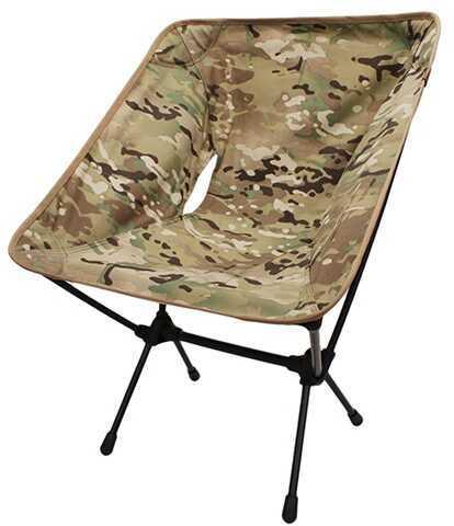 Big Agnes Tactical Chair Camo Md: HTACTCAM
